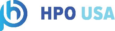 HPO USA Logo