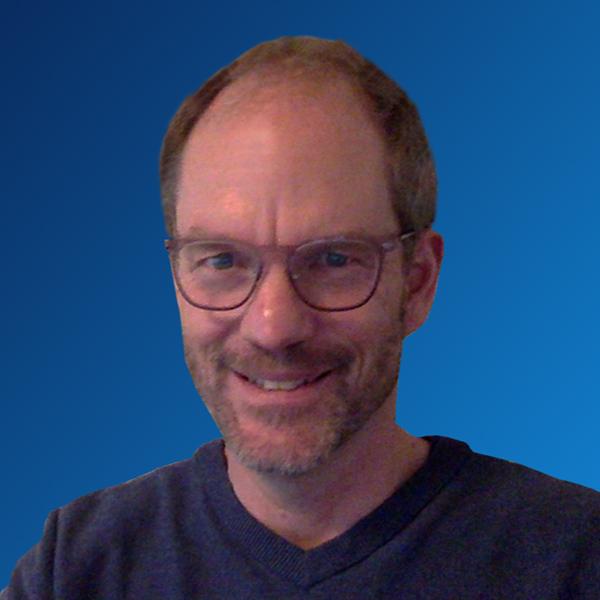 Dr. Peter Haaland, Ph.D.