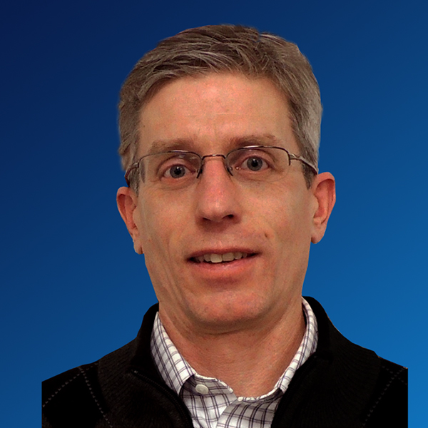 Dr. Sean McGinnis, Ph.D.